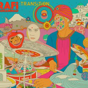 RAFI MUHAMMAD RESMI MERILIS ALBUM TERBARU DI JEPANG DAN INDONESIA // ALBUM RELEASE