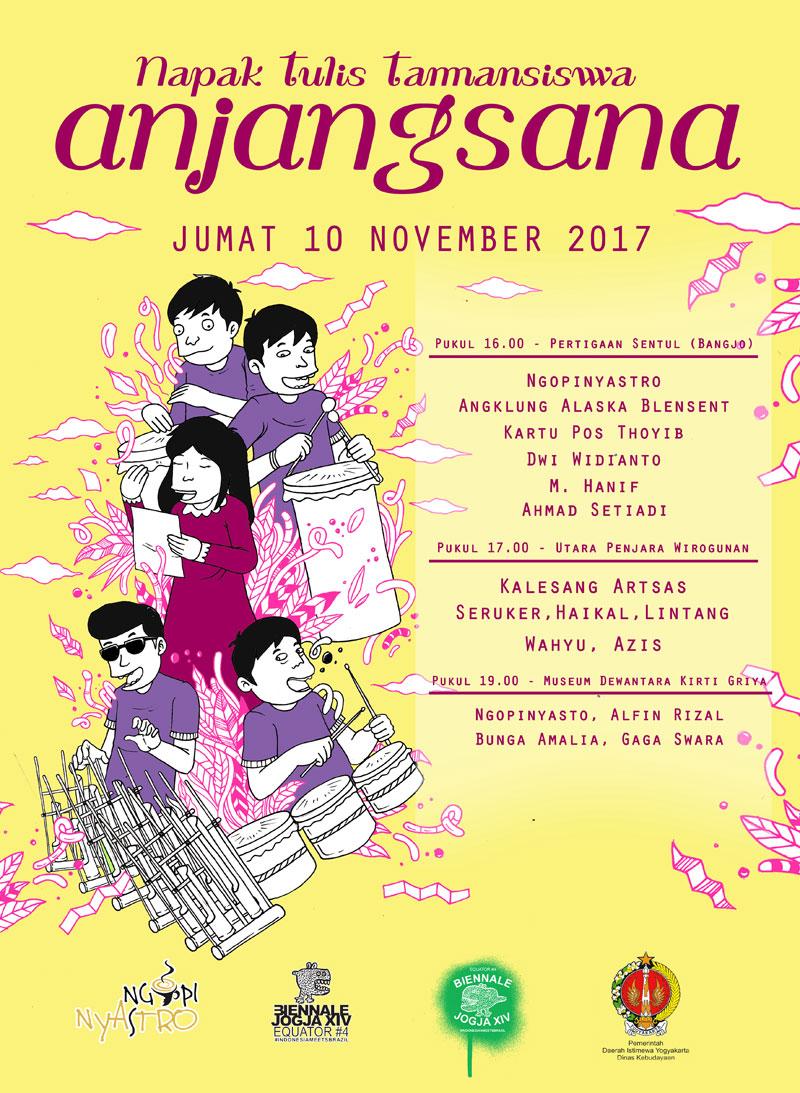 Poster-Anjangsana