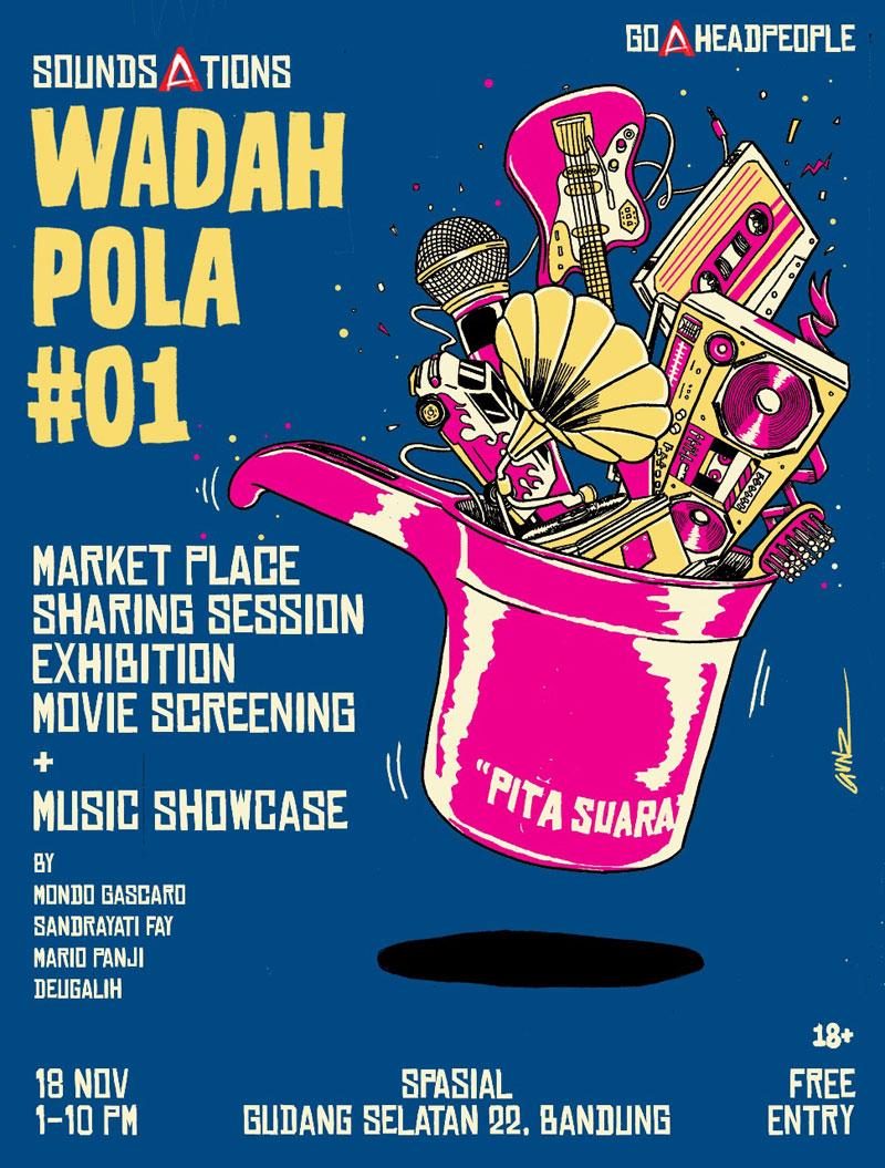 Wadah-Pola-Poster