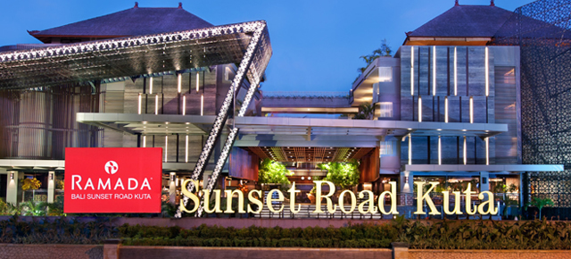 RAMADA BALI SUNSET ROAD