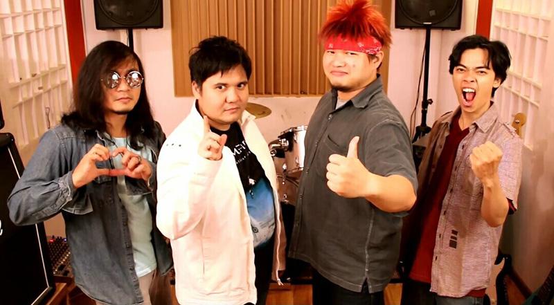 Amakusa---Band-Member