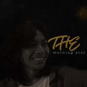 "BAHAS ASMARA ANAK-ANAK, RUMAH SEREM RILIS VIDEO KLIP ""THE MORNING STAR"""