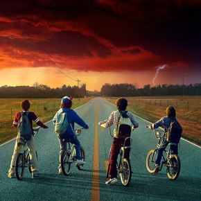 SEASON 3 STRANGER THINGS RESMI DIKONFIRMASI NETFLIX!
