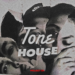 TONE HOUSE // E.P PROJECT DE LA HOUSE & PON YOUR TONE