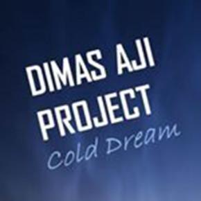 DIMAS AJI PROJECT COMEBACK DENGAN MEMBAWA COLD DREAM // SINGLE RELEASE