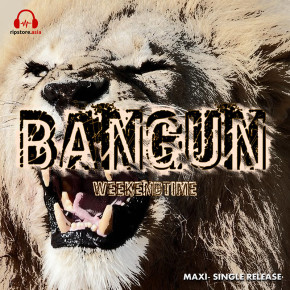 JUALAN FILE DIGITAL, WEEKENDTIME RILIS VIDEO KLIP DAN MAXI-SINGLE 'BANGUN'