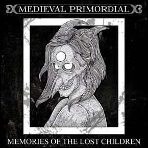 "MIFTAH BRAVENDA RILIS SINGLE ELECTRO METAL ""MEMORIES OF THE LOST CHILDREN"" // SINGLE RELEASE"