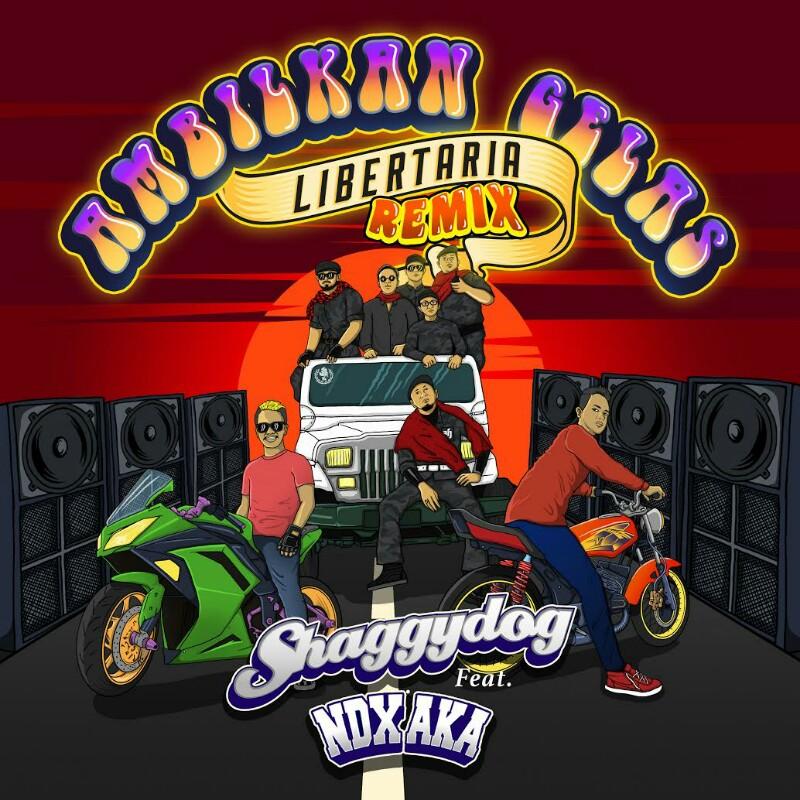 Cover Ambilkan Gelas - Libertaria Remix-800x800
