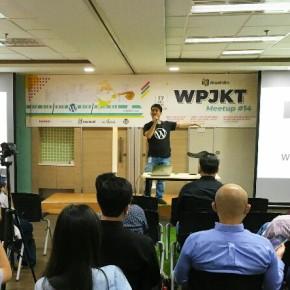DEWAWEB DAN KOMUNITAS WORDPRESS INDONESIA BANTU DEVELOPER DAN PEBISNIS BELAJAR MENGENAI OPTIMASI PERFORMA WEBSITE