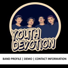 "YOUTH DEVOTION ""PERGI"" // SINGLE RELEASE"