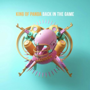 "KING OF PANDA ""BACK IN THE GAME"" // ALBUM RELEASE"