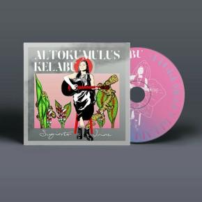 "SUGIARTO IRINE ""ALTOKUMULUS KELABU"" // MINI ALBUM RELEASE"