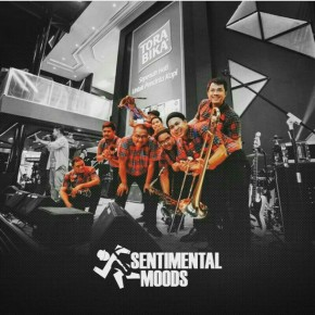 "SENTIMENTAL MOODS ""SINGLE LEBARAN"""