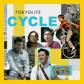 "TOKYOLITE ""CYCLE"" // SINGLE RELEASE"