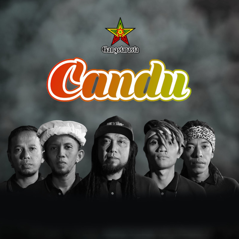 ARTWORK GANGSTARASTA - CANDU