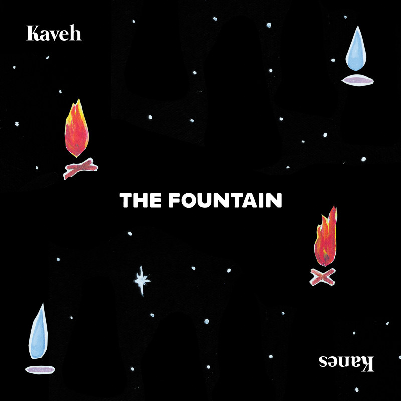 Cover Single_The Fountain