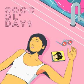 """DIZZYHEAD // DIGITAL ALBUM """"GOOD OL' DAYS"""""""