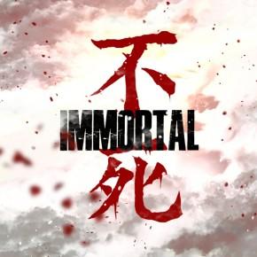 """FORNICARAS // SINGLE """"IMMORTAL"""""""
