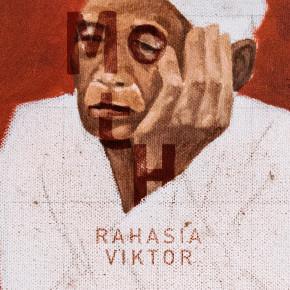 """RAHASIA VIKTOR // SINGLE """"MOTH"""""""