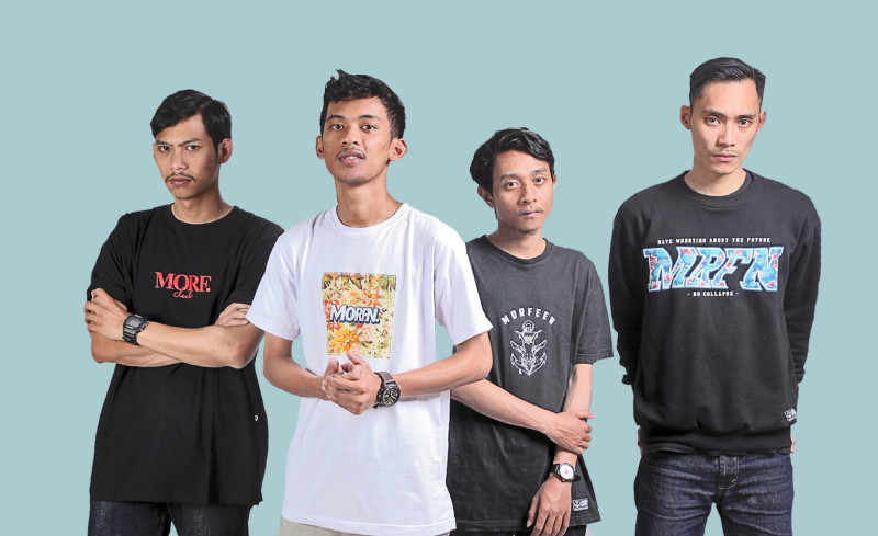 Foto Band 2018