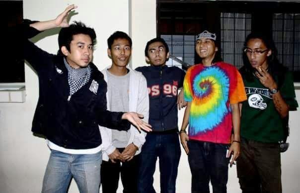 Janggut Naga (foto band)