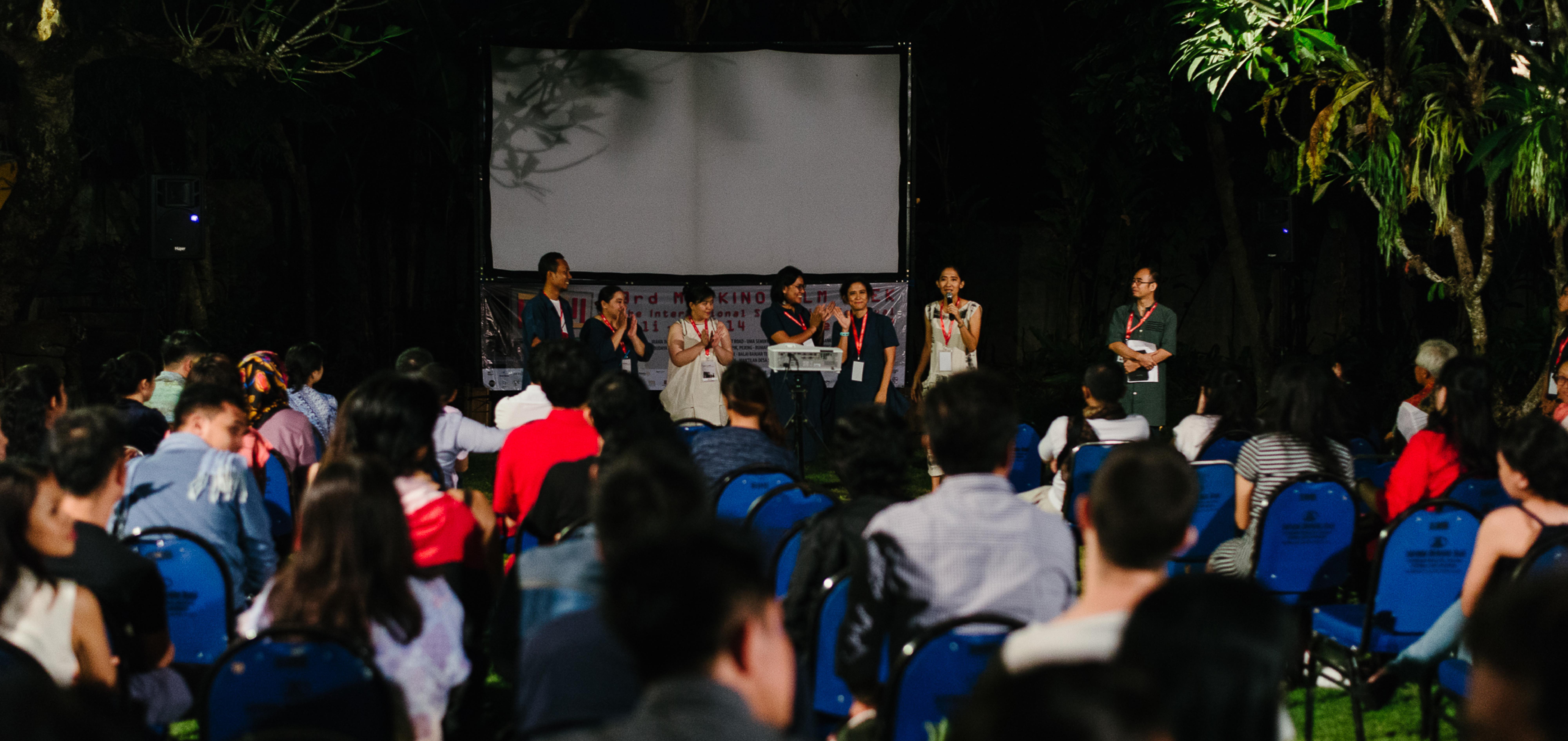 PERTAMA KALI, MINIKINO BAWA FILM PENDEK INDONESIA KE AUSTIN FILM FESTIVAL DI AMERIKA