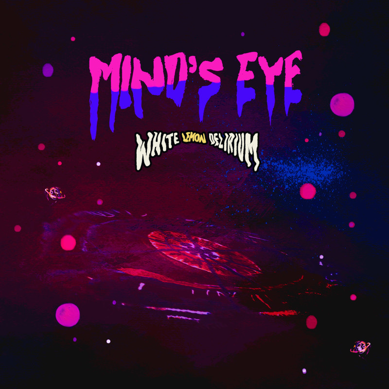 Artwork Mind's Eye