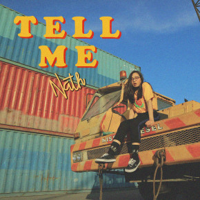 "NATH // SINGLE ""TELL ME"""