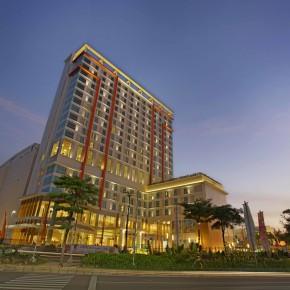 TAUZIA HOTELS MERAIH 9 PENGHARGAAN BERGENGSI TRAVELOKA AWARDS 2018