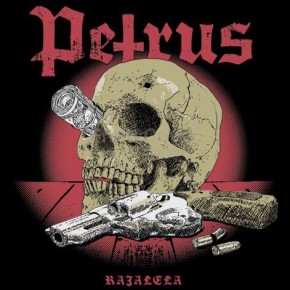"PETRUS // ALBUM PERDANA ""RAJALELA"""