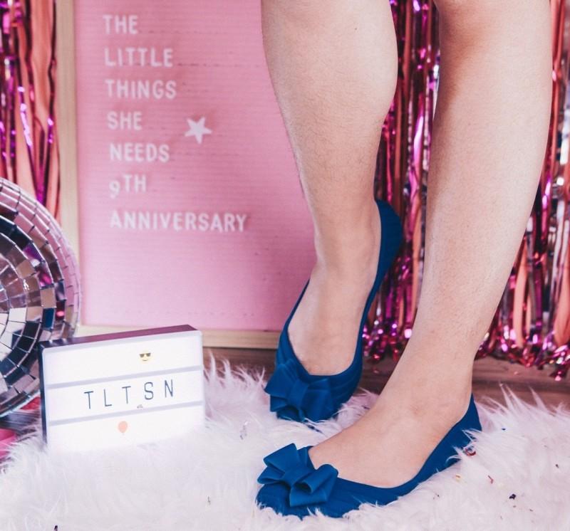 Koleksi Terbaru Jelly Shoes (1)