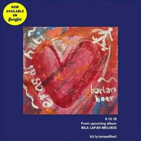 HARLAN BOER // ALBUM BILA LAPAR MELUKIS