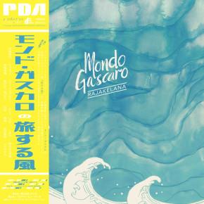 "MONDO GASCARO // ALBUM ""RAJA KELANA"""
