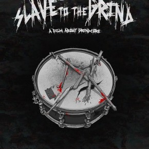 "FILM DOKUMENTER GRINDCORE ""SLAVE TO THE GRIND"" SIAP DIPUTAR DI INDONESIA"