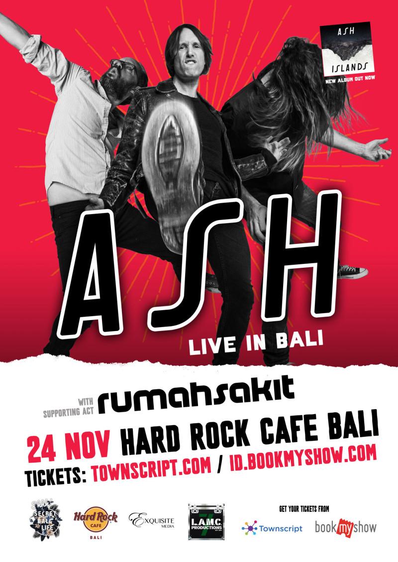 A2 ASH Bali v2