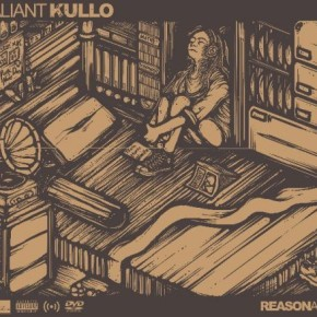 "VALIANT KULLO // ALBUM ""REASONANSI"""