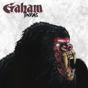 """GAHAM // MINI ALBUM """"TINDAS"""""""