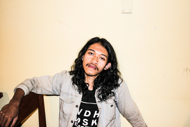 Photo Profile Sore Tenggelam
