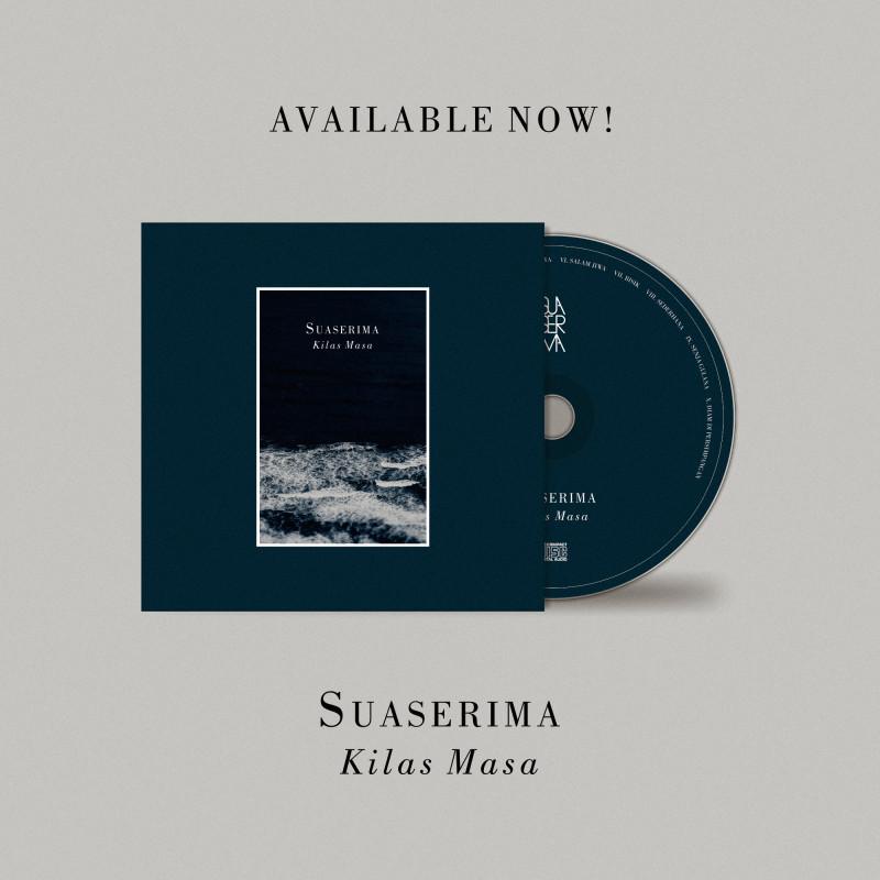 Suaserima-CD Album Content