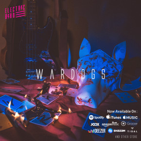 "ELECTRIC BIRD // SINGLE ""WAR DOGS"""