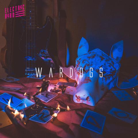 Wardogs Single Cover