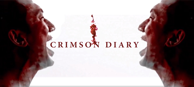 Crimson Diary (2)