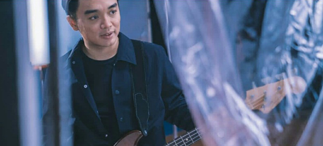 DIPHA BARUS // INTERVIEW