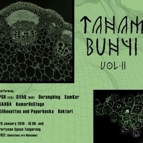 TANAM BUNYI VOL.2
