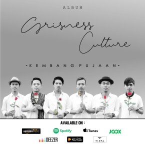 "GRISNESS CULTURE // ALBUM ""KEMBANG PUJAAN"""