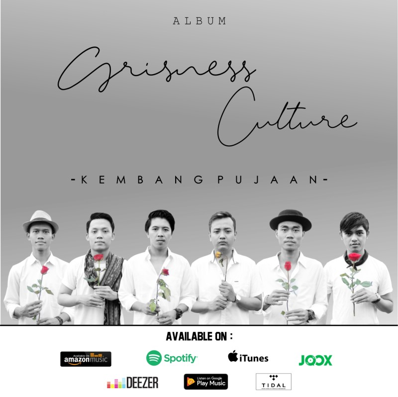 PAMFLET ALBUM RILIS DIGITAL_