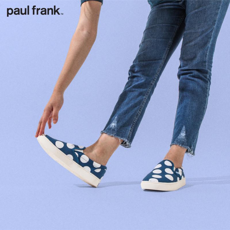 Paul Frank New Slip On (1)