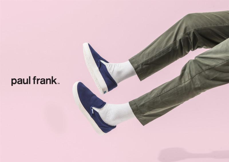 Paul Frank New Slip On (4)