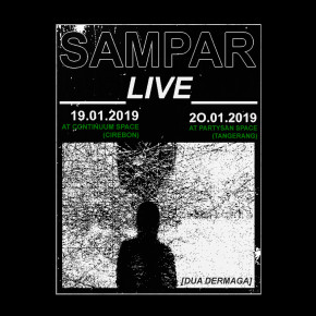 "SAMPAR // MINI TOUR ""DUALISTS DERMAGA"""
