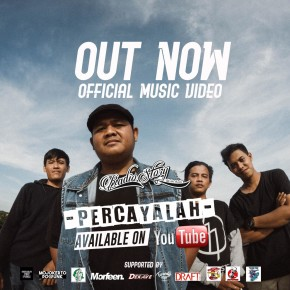 "RADIO // MUSIC VIDEO ""PERCAYALAH"""